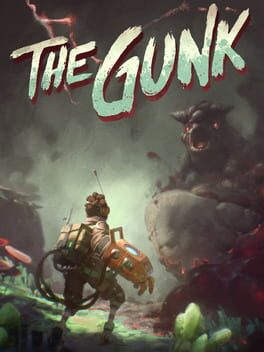 Cover of The Gunk
