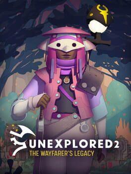 Unexplored 2: The Wayfarer's Legacy