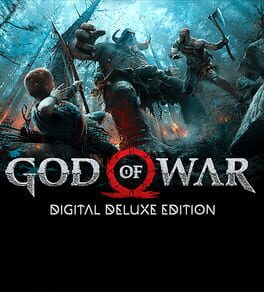 God of War: Digital Deluxe Edition