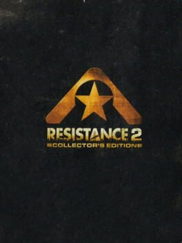 Resistance 2: Collector's Edition