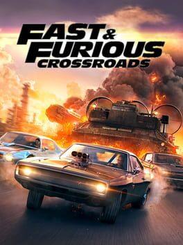 Fast & Furious: Crossroads