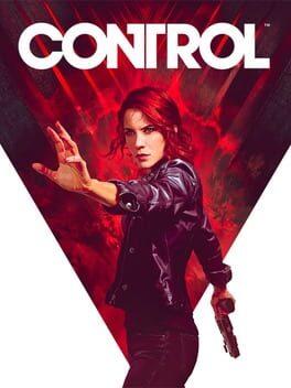 Control cover