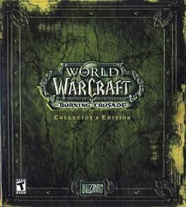 World of Warcraft: The Burning Crusade - Collector's Edition