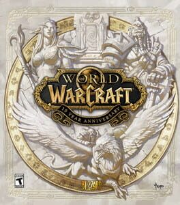World of Warcraft: 15th Anniversary - Collector's Edition