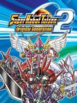 Super Robot Taisen: Original Generation 2