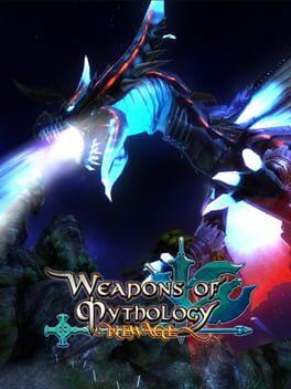 Weapons of Mythology: New Age