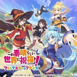KonoSuba: Fantastic Days!