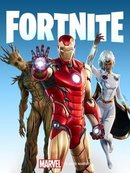 Fortnite: Chapter 2 - Season 4