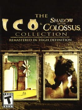 ICO & Shadow Of The Colossus Collection