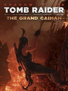 Shadow of the Tomb Raider: The Grand Caiman