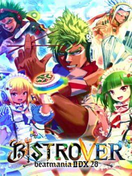 beatmania IIDX 28: BISTROVER