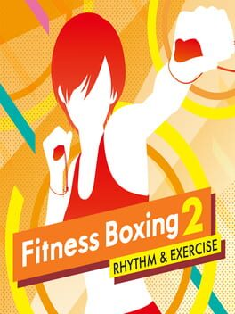 Fitness Boxing 2: Rhythm & Exercise switch Cover Art