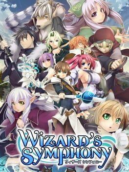 Wizard's Symphony