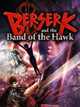 Berserk and the Band of the Hawk cover