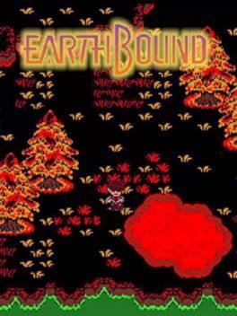 Earthbound Halloween Hack