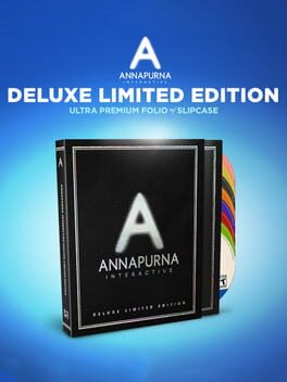 Annapurna Interactive Deluxe Limited Edition
