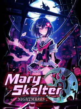 Mary Skelter: Nightmares Remake
