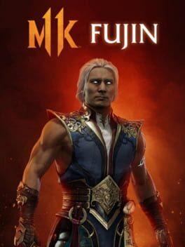 Mortal Kombat 11: Fujin