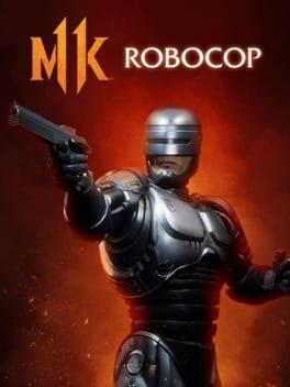 Mortal Kombat 11: RoboCop