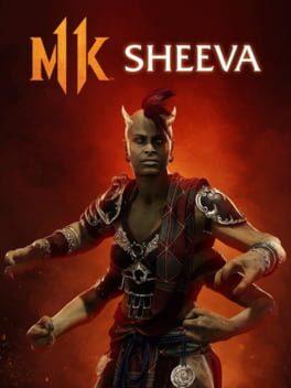 Mortal Kombat 11: Sheeva