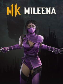 Mortal Kombat 11: Meleena