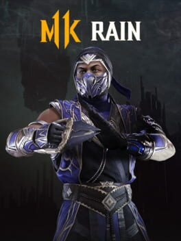 Mortal Kombat 11: Rain