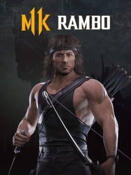 Mortal Kombat 11: Rambo