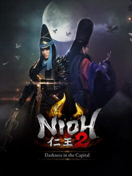 Nioh 2: Darkness in the Capital