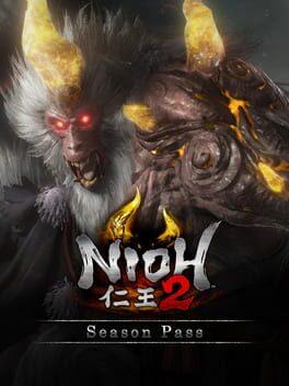 Nioh 2 Season Pass