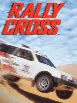 Rally Cross