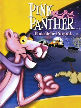 Pink Panther: Pinkadelic Pursuit