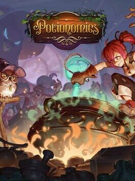 Potionomics