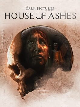Cover of The Dark Pictures Anthology: House of Ashes