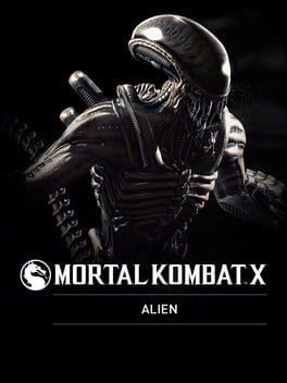 Mortal Kombat X: Alien