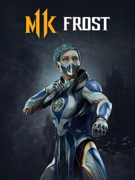 Mortal Kombat 11: Frost