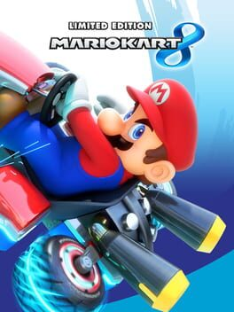 Mario Kart 8: Limited Edition