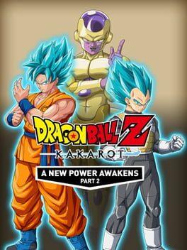DRAGON BALL Z: KAKAROT: A New Power Awakens - Part 2
