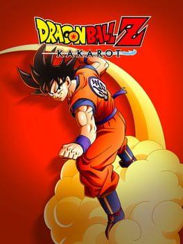 DRAGON BALL Z: KAKAROT cover
