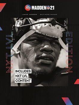 Madden NFL 21: NXT LVL Edition