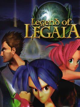 Legend of Legaia