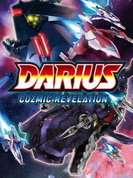 Darius: Cozmic Revelation - Collector's Edition