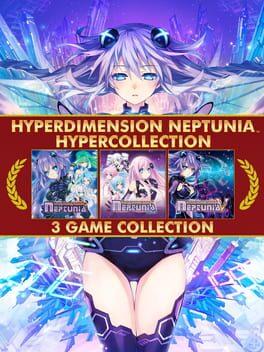 Hyperdimension Neptunia Hypercollection