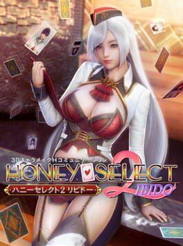 Honey Select 2: Libido