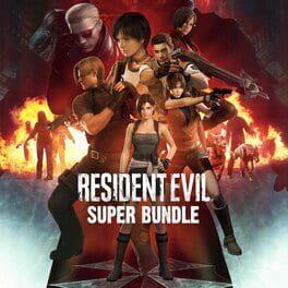 Resident Evil: Super Bundle