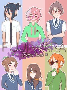 Fujiwara BitterSweet