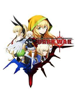 BlazBlue Alternative: Dark War