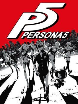Persona 5: 20th Anniversary Edition