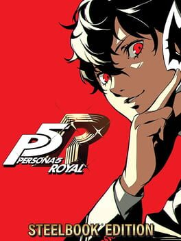 Persona 5 Royal: Launch Edition