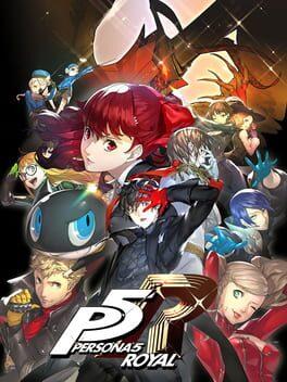 Persona 5 Royal: Phantom Thieves Edition