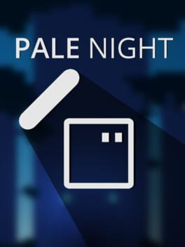 Cover of Pale Night